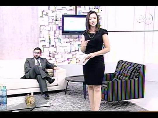 TVCOM Tudo+ - Correção FGTS - 20/02/14