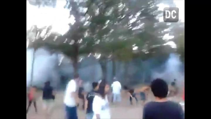 Ação policial dentro do campus da UFSC gera revolta em alunos
