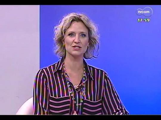 Programa do Roger - Neo One Eon, Grazi calazans, Layla Gouvêa no projeto Família a Bordo - Bloco 2 - 25/03/2014