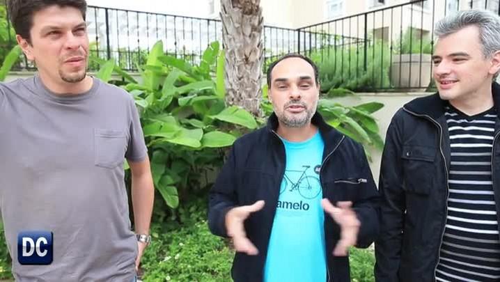 Trio Corrente convida para apresentação no Jurerê Jazz Festival