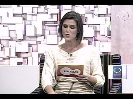 TVCOM Tudo+ - Herança e partilha de bens - 07/05/14