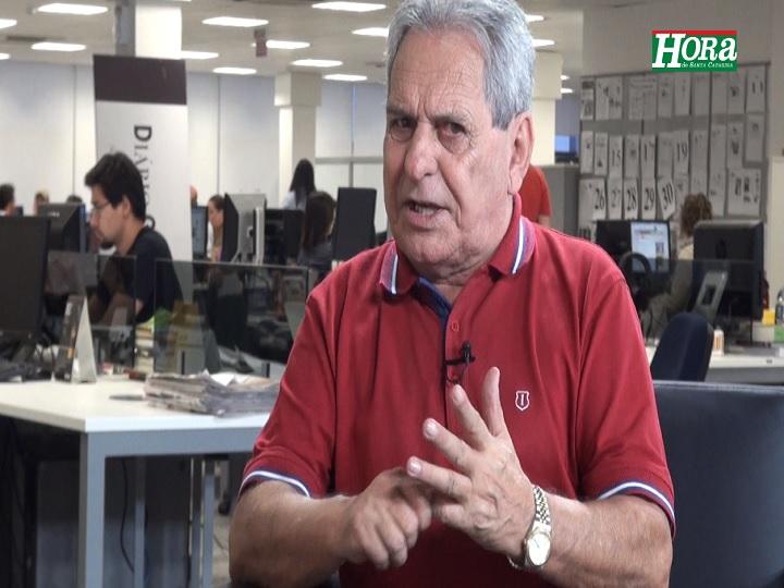 Miguel Livramento: Cleber Santana e Marquinhos ainda não jogaram neste ano