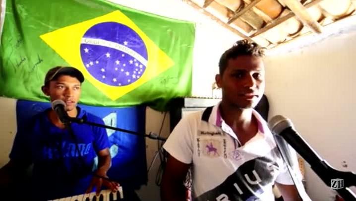 Peladas do Brasil: seca, forró e futebol no Jequitinhonha