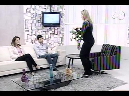 TVCOM Tudo+ - PlantePraMim e o Social Good Brasil Lab - 24/06/14