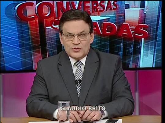 Conversas Cruzadas - O edital para a licitação do transporte público em POA - Bloco 1 - 17/11/2014