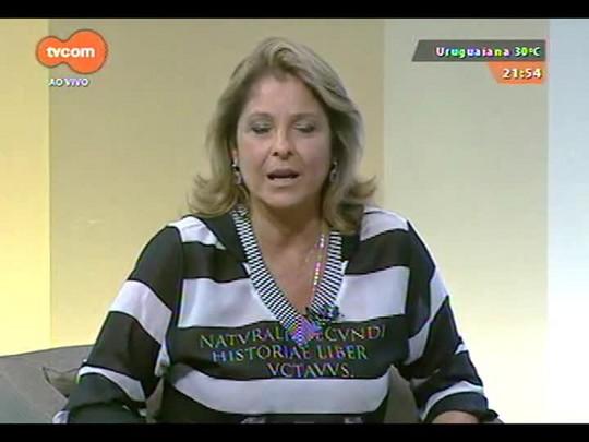 TVCOM Tudo Mais - Plateia do Tudo Mais fala sobre limites e padrões de beleza