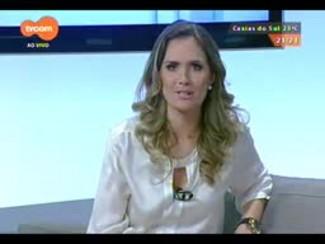 TVCOM Tudo Mais - Escritora e filósofa Carol Teixeira lança coleção de jóias eróticas