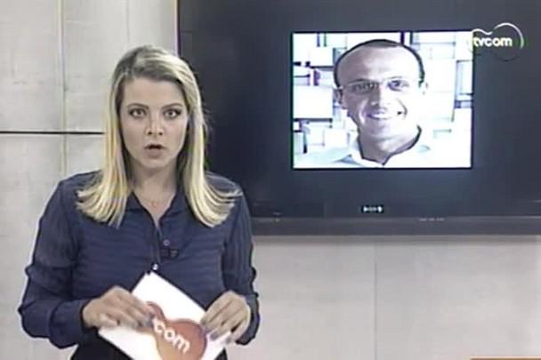 TVCOM 20h - Depoimento de irmão de Dealberto Jorge da Silva confirma morte acidental causada por consumo excessivo de drogas - 16.1.15