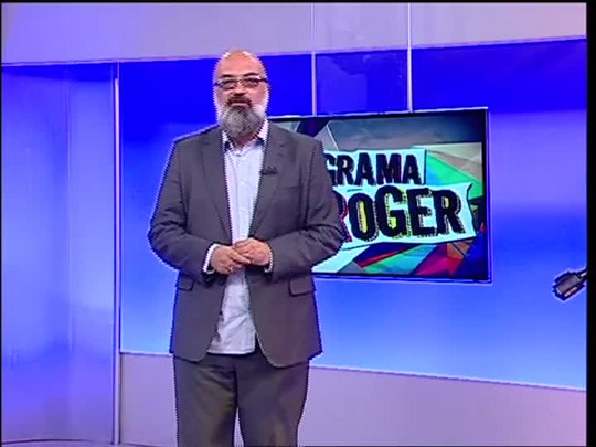 Programa do Roger - Orquestra de Brinquedo - Bloco 2 - 19/03/15