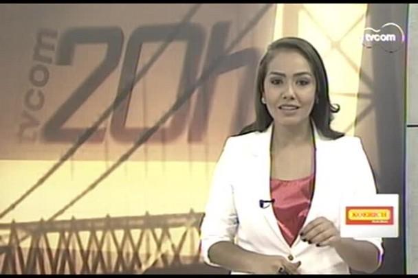 TVCOM 20 Horas - 2ºBloco - 04.04.15