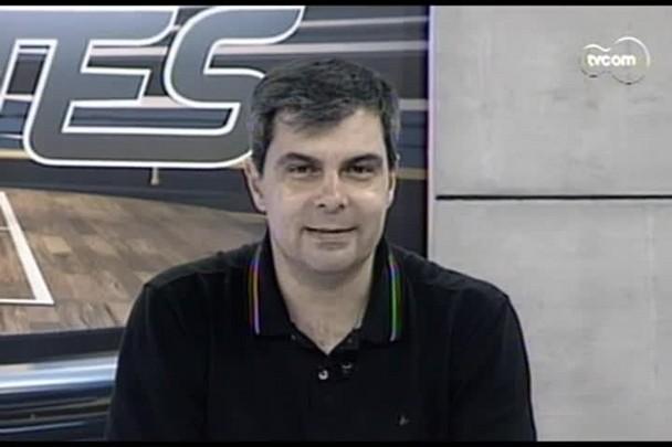 TVCOM Esportes - 4º Bloco - 21.04.15