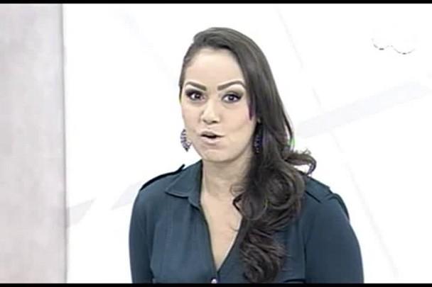 TVCOM Tudo+ - Chakras: como alinhá-los e equilibrá-los? - 01.06.15