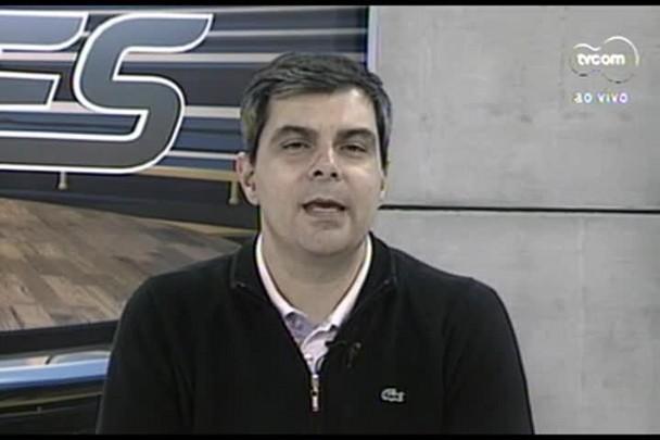 TVCOM Esportes - 3ºBloco - 28.07.15
