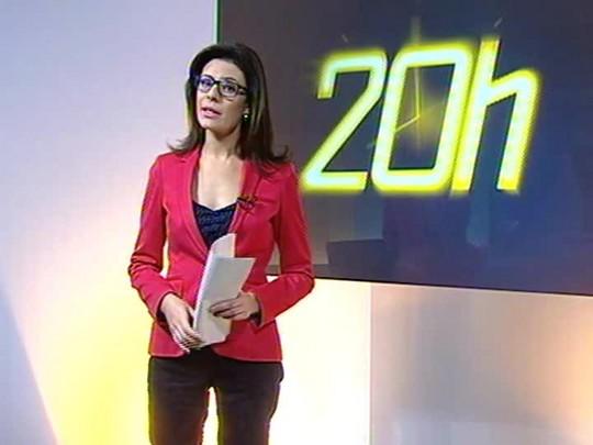 TVCOM 20 Horas - Filho do secretário estadual da Segurança Pública é selecionado para ocupar cargo público - 05/08/2015