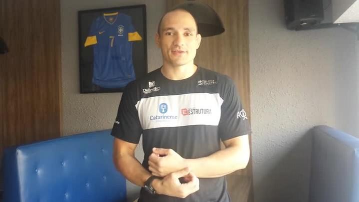 Vitor Miranda fala sobre planos futuros
