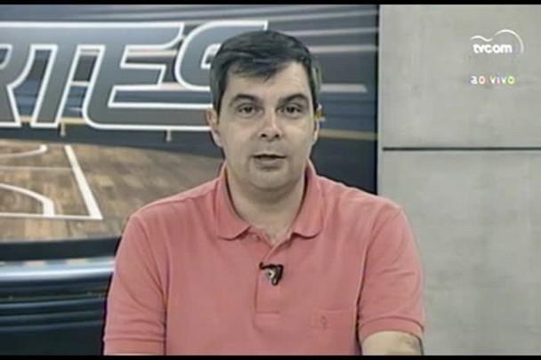 TVCOM Esportes. 4º Bloco. 02.10.15