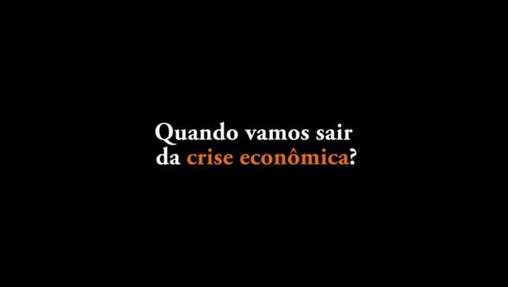 Análise do cenário político e econômico do país
