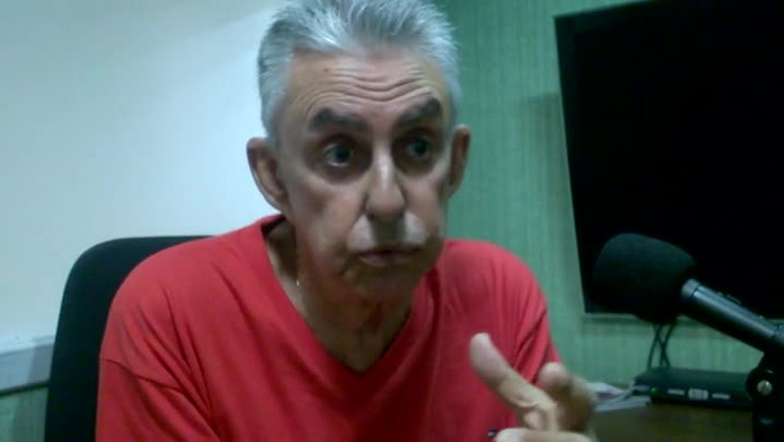 Roberto Alves: Figueirense tenta a contratação de Agenor