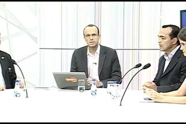 TVCOM Conversas Cruzadas. 3º Bloco. 01.03.16