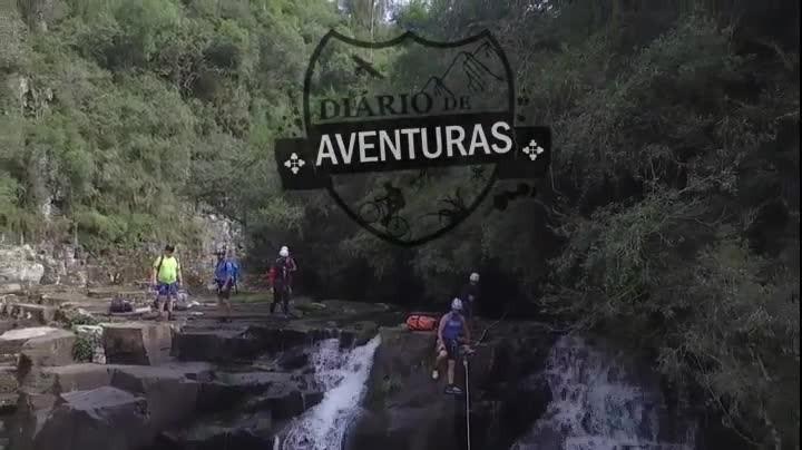 Diario de Aventuras