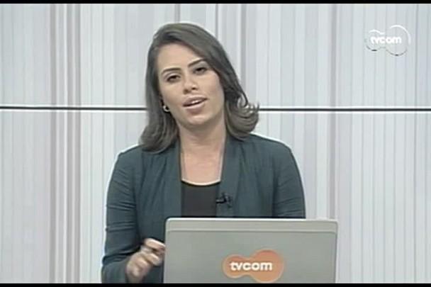 TVCOM Conversas Cruzadas. 1º Bloco. 26.04.16