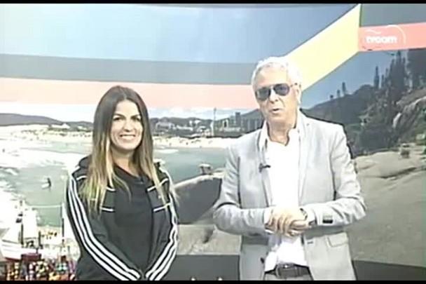 TVCOM De Tudo um Pouco. 2º Bloco. 08.05.16