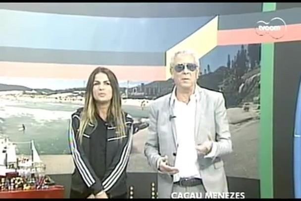 TVCOM De Tudo um Pouco. 1º Bloco. 08.05.16