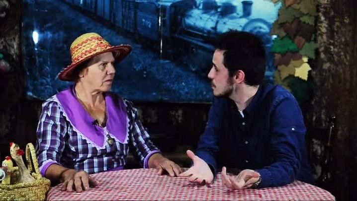 Diogo Elzinga e Gema Trevisan dal Cero definem hábitos caxienses