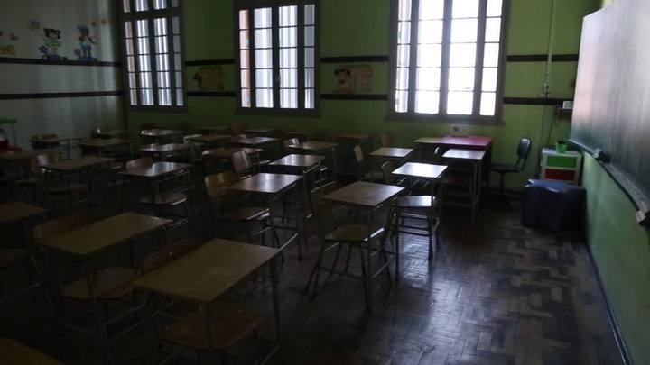Colégio Dom Bosco suspende aulas após morte de Cristine Fonseca Fagundes