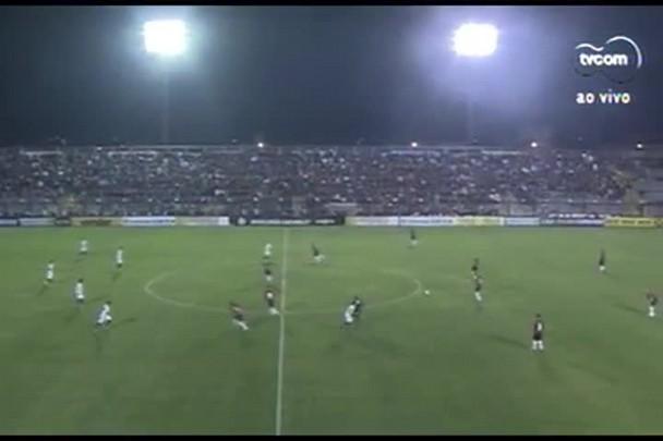 TVCOM Esportes. 4º Bloco. 16.09.16
