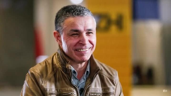 Filho fala sobre João Carlos Rodrigues, candidato a prefeito pelo PMN