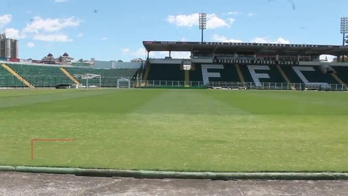 Torcida do Figueirense é unânime quanto ao jogo contra o Grêmio: 1x0 é goleada