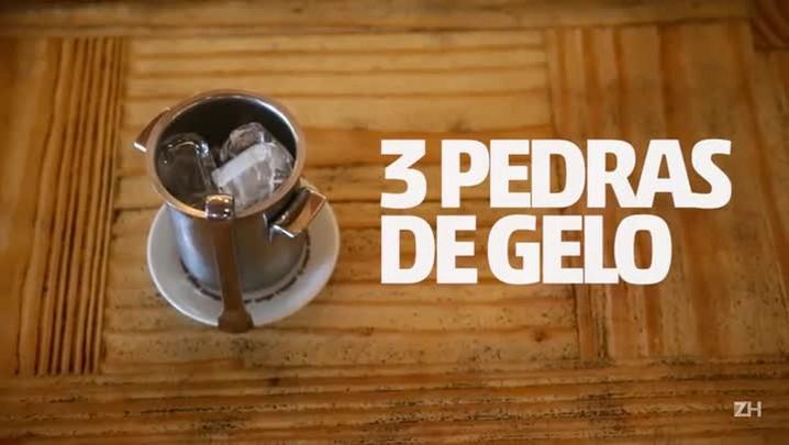 Aprenda a preparar cafés gelados