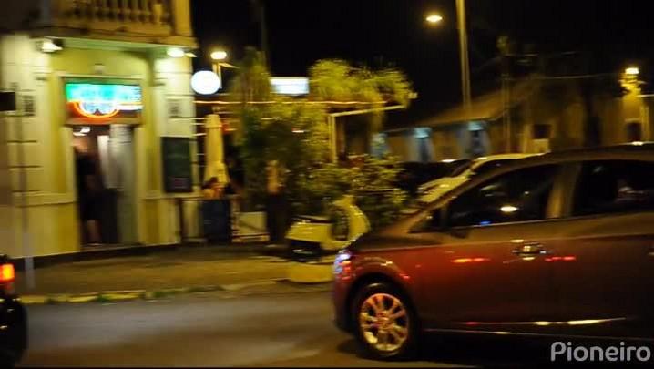 Força-tarefa de segurança pública tenta inibir violência na Estação Férrea, em Caxias do Sul