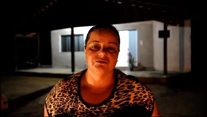 Filas para saúde - Valceli França Zuave