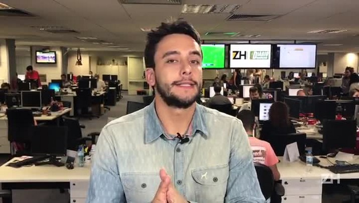 Marcos Bertoncelo comenta o histórico de Inter x Cruzeiro-RS