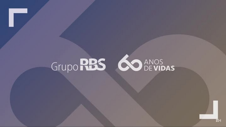 RBS 60 anos - Lauro Quadros
