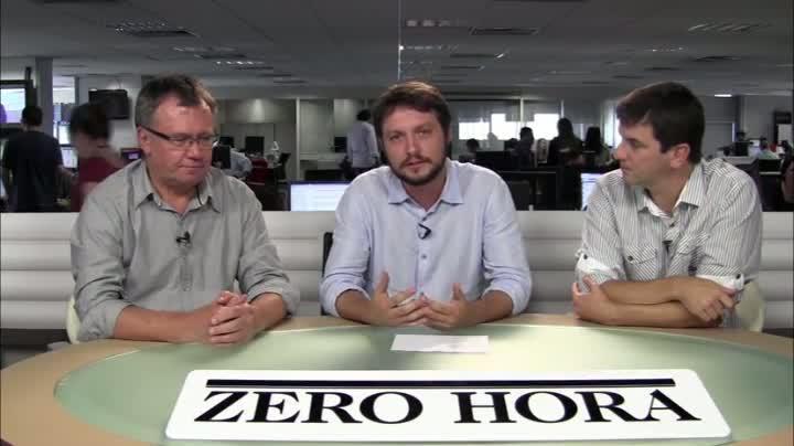 Colunistas de Zero Hora analisam convocação da Seleção