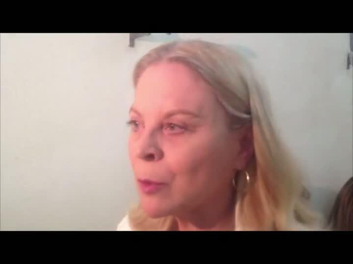 Diretora do Hospital Universitário de Santa Maria destaca a importância do atendimento às vítimas da tragédia. 09/03/2013
