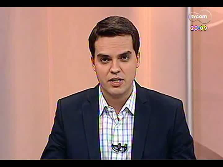 TVCOM 20 Horas - Entenda melhor a situação da renegociação da dívida do RS com a União - Bloco 2 - 22/05/2013
