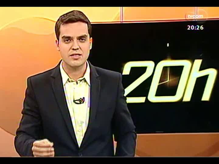TVCOM 20 Horas - Saiba mais sobre a lei que exige detalhamento de impostos na nota fiscal, que entrou em vigor ontem - Bloco 3 - 10/06/2013