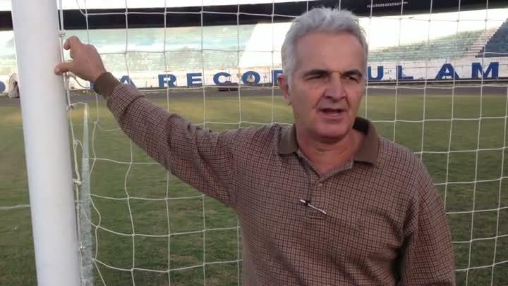 América Azul: confira depoimento de Tita, ex-jogador do Grêmio, sobre a conquista tricolor em 1983
