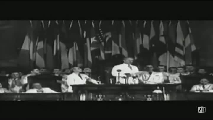 zh.doc especial: os náufragos da Segunda Guerra