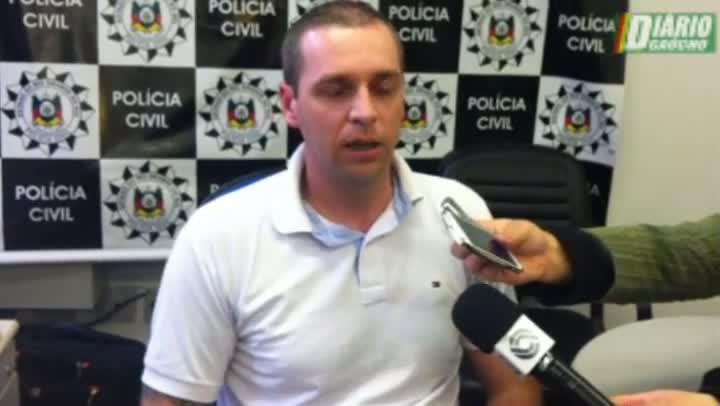 Delegado explica golpe de R$ 30 milhões em agência bancária da Capital