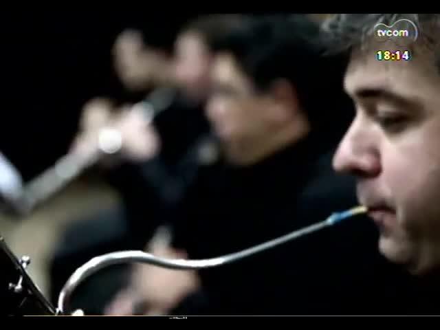 Programa do Roger - Os Fagundes celebram os 30 anos do Canto alegretense - bloco 3 - 11/09/2013