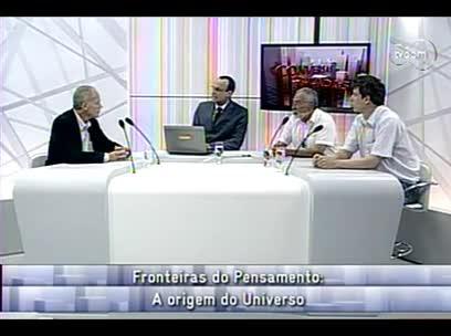 Conversas Cruzadas - Fronteiras do Pensamento - 3º bloco - 09/10/2013