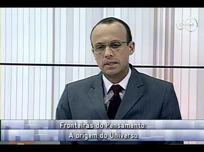 Conversas Cruzadas - Fronteiras do Pensamento - 1º bloco - 09/10/2013