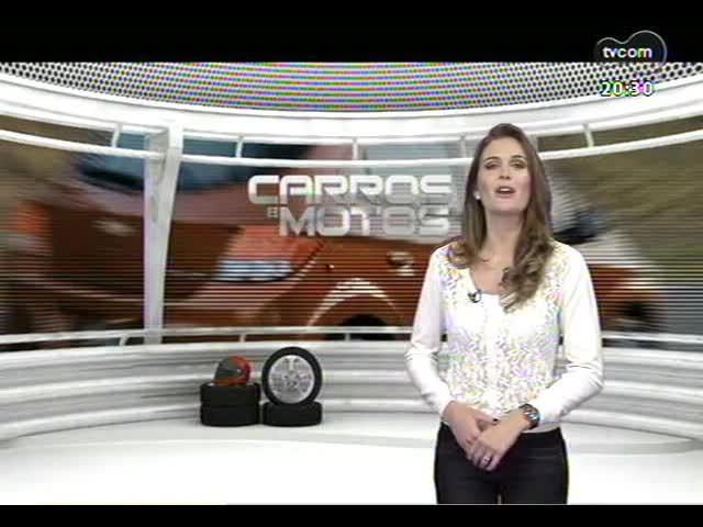 Carros e Motos - Especial: confira tudo o que rolou no Super Carros 2013 - Bloco 1 - 13/10/2013