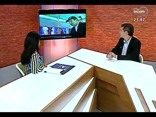 Mãos e Mentes - Diretora pedagógica do Colégio Farroupilha, Marícia Ferri - Bloco 2 - 18/10/2013