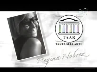 TVCOM Tudo Mais - Tartaglia Arte - 3º bloco – 21/10/2013